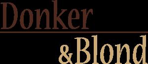 Donker & Blond
